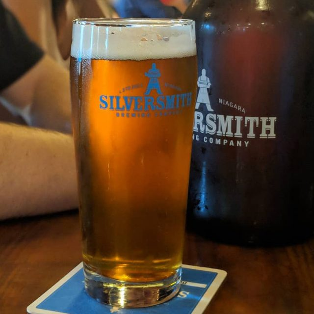 Falling for Local Craft Beer