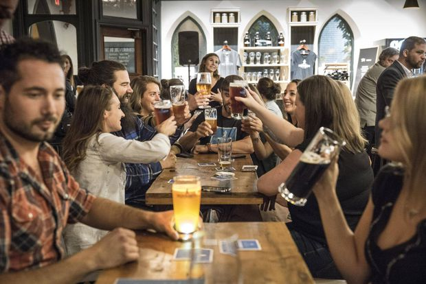 Ale Trail in the News: The Globe and Mail