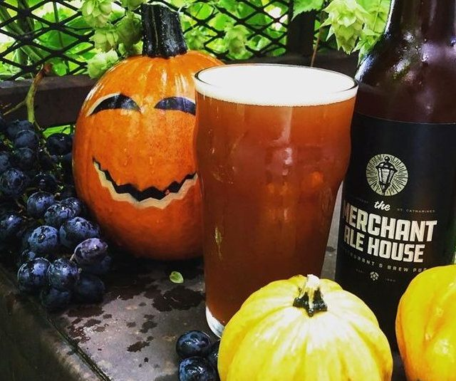 Ale Trail Picks for New Fall Flavours