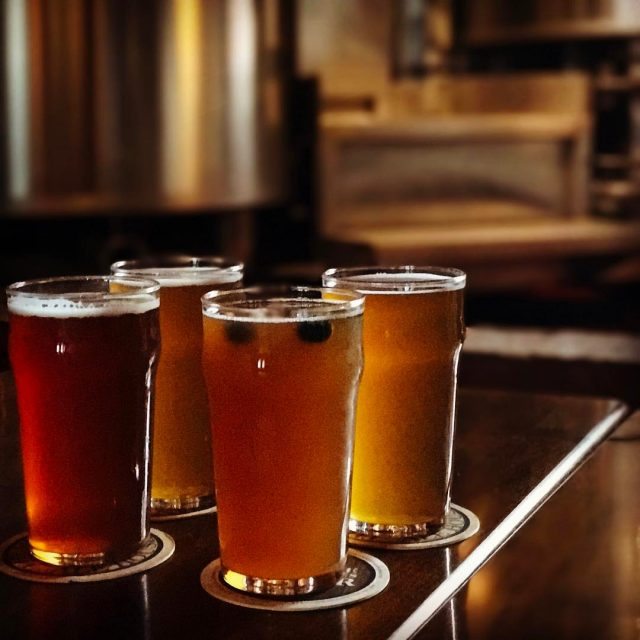 The Niagara Ale Trail & Its Roots in St. Catharines