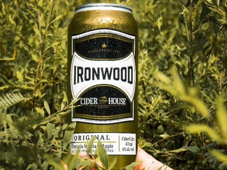 Ironwood Cider House