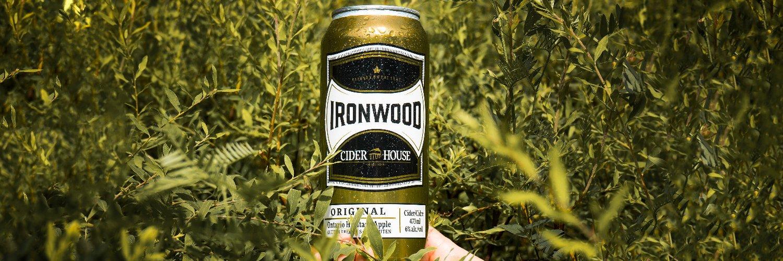 Ironwood Cider House