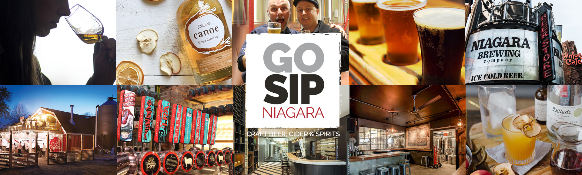Niagara Falls Craft Distillers